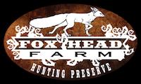 Foxhead Farm Hunting Preserve