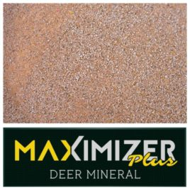 Maximizer Plus Mineral  10 LB
