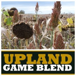 Upland Game Blend 25 LB/1 Acre