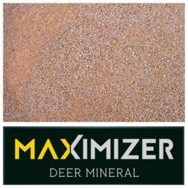 Maximizer Mineral Original 10 Lb